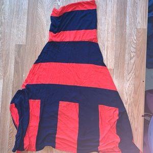 Gap Maxi dress or skirt